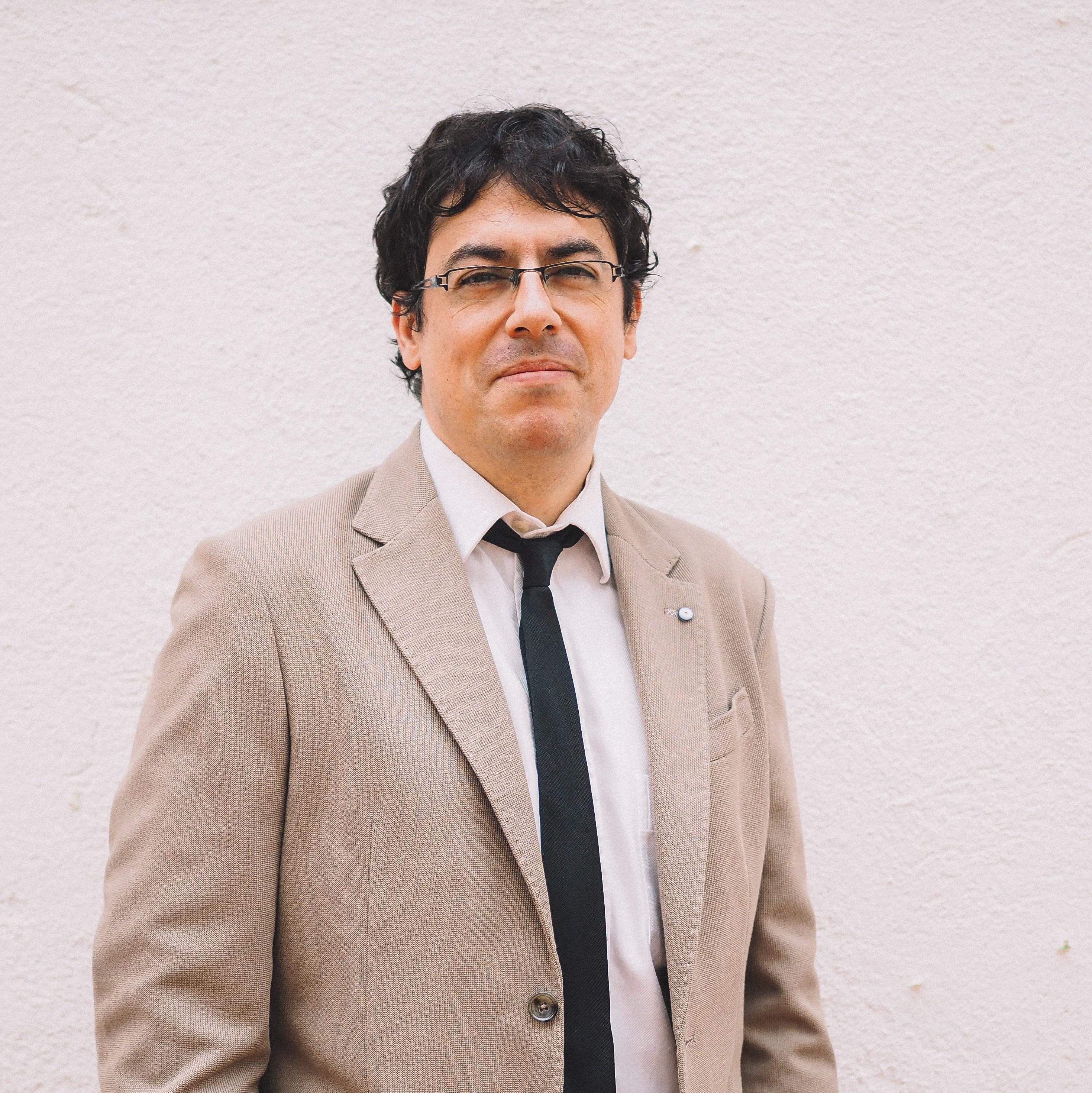 Ricardo Rey Rodriguez