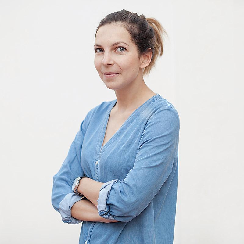 Olga Gavriliuk