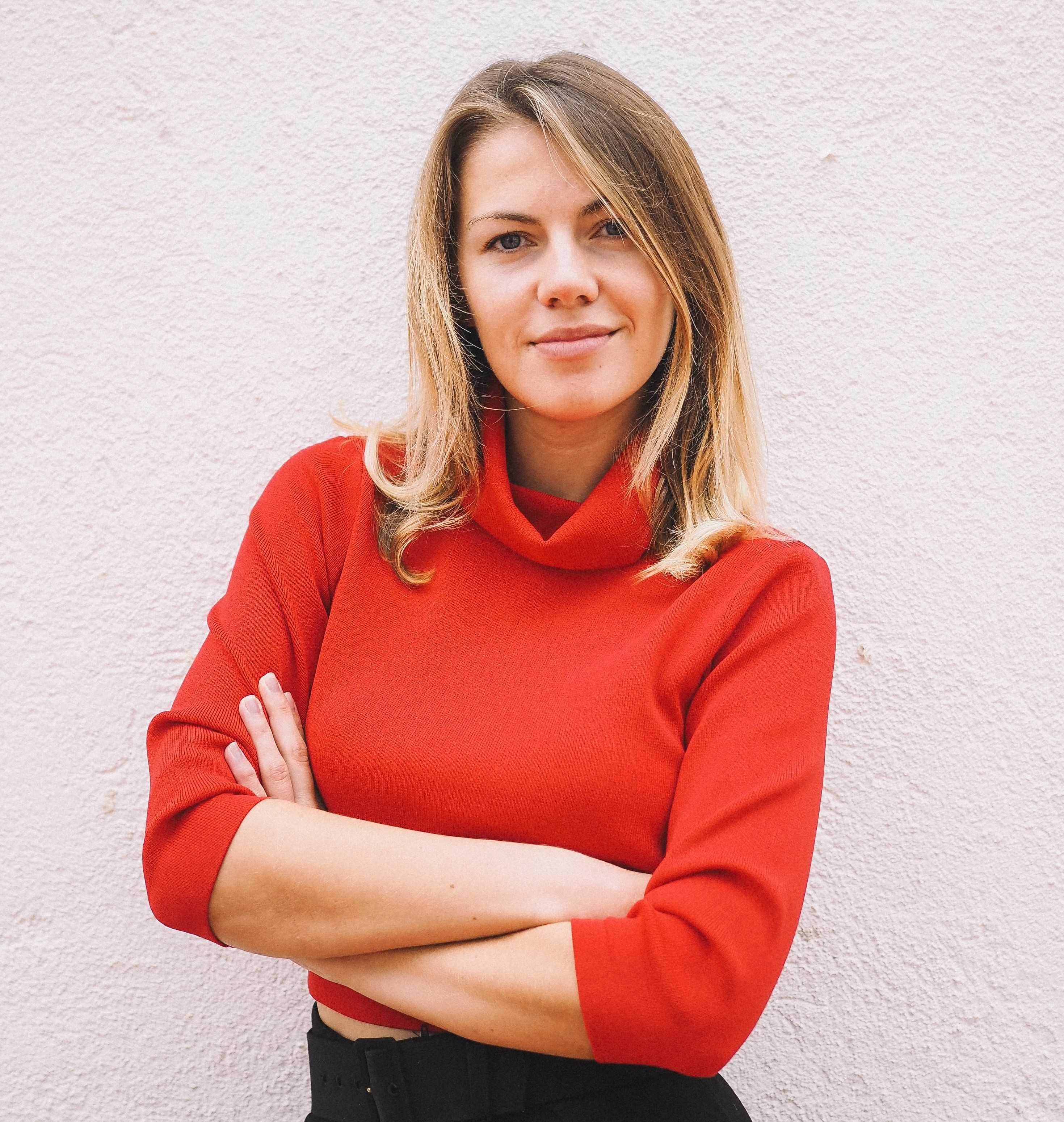 Julia Tilman