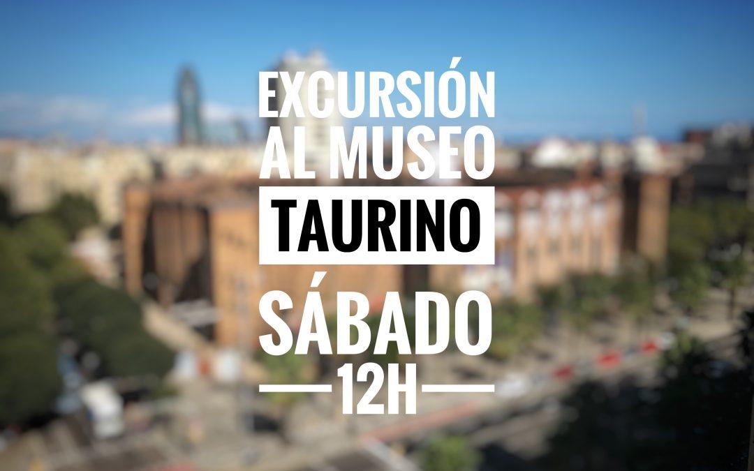 Excursión al Museo Taurino