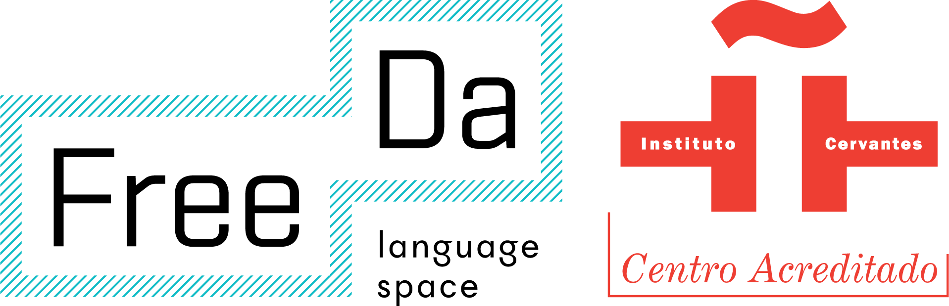Freeda language space