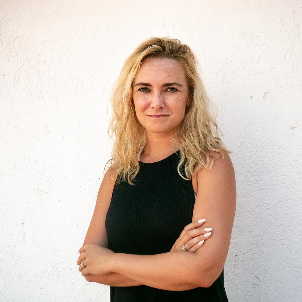 Olga Zakharova