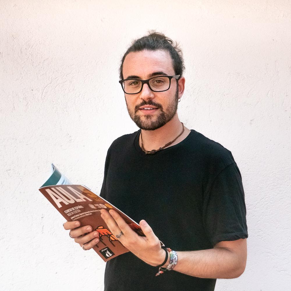Ivan Capilla Bertos