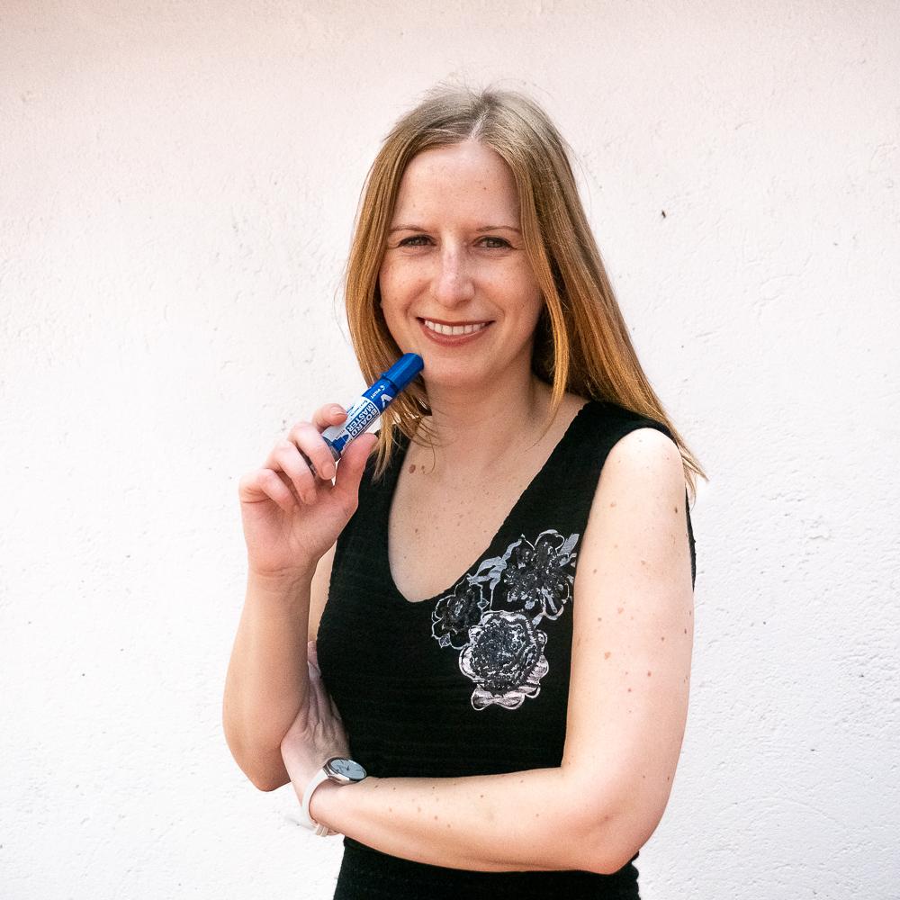 Ana María Murcia Cedeño