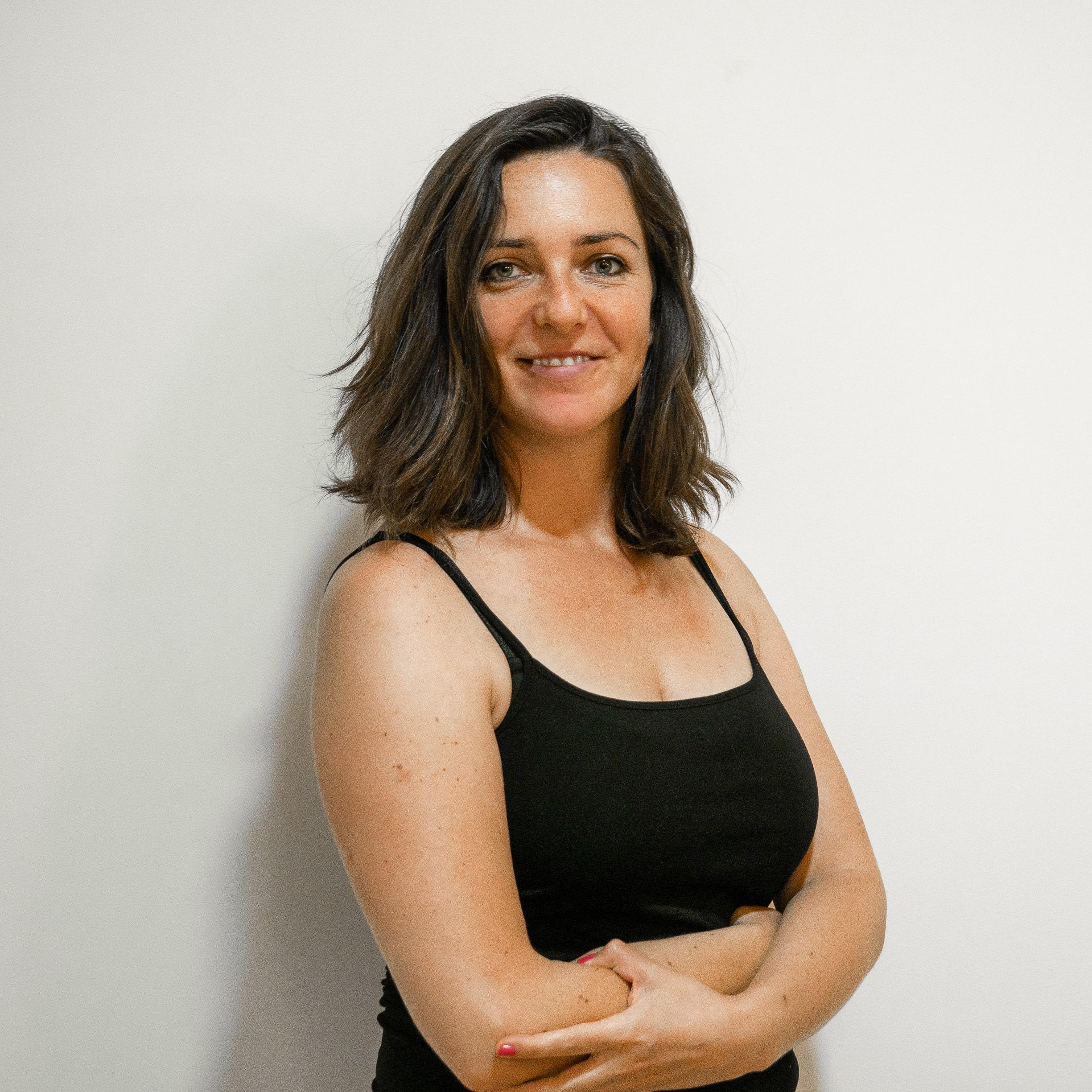 Lara María Fuentes Martinez