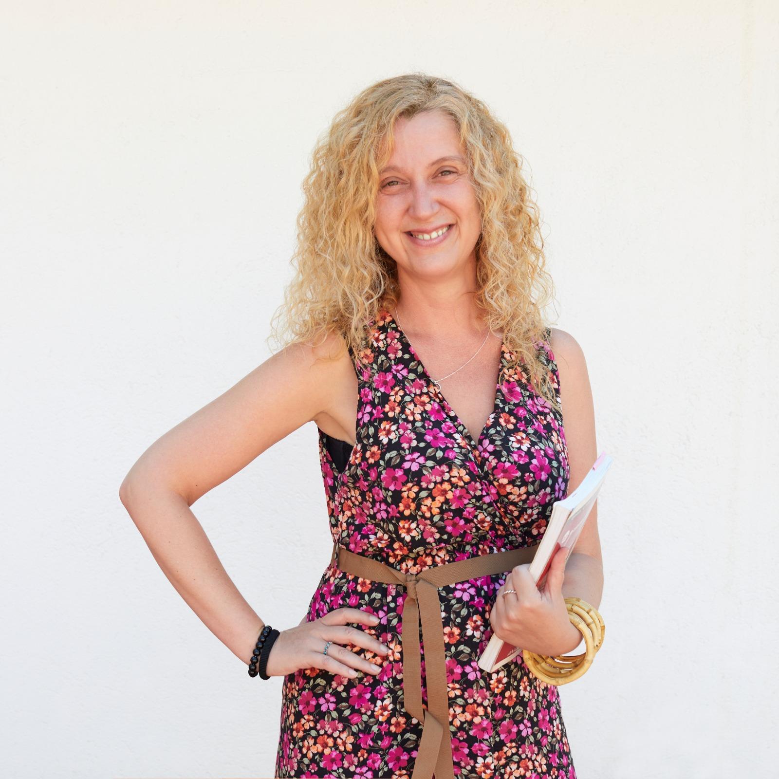 Helena Ortiz