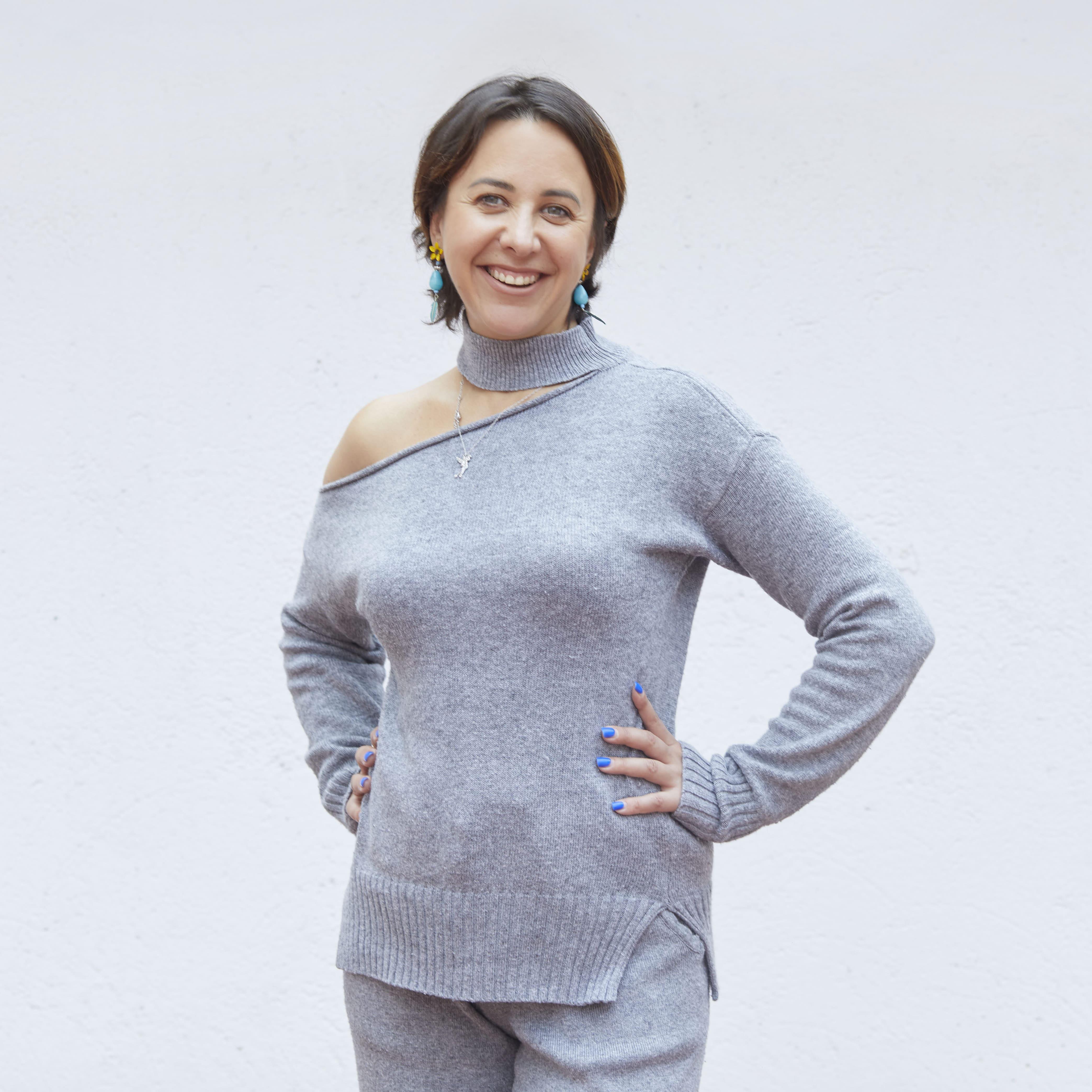 Olesya Shtakh