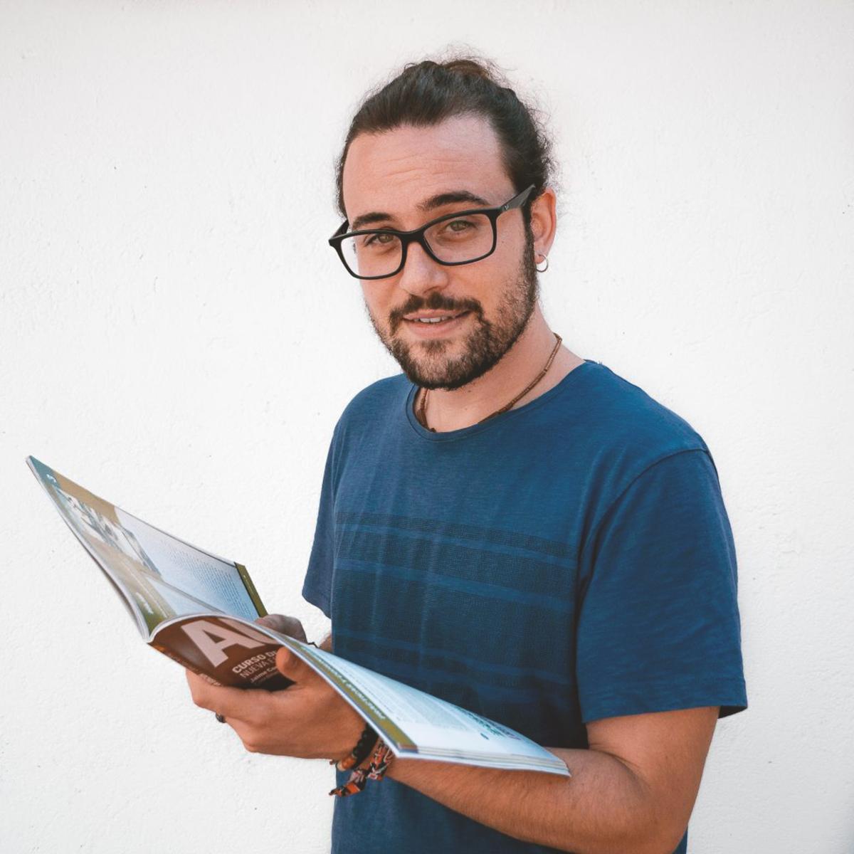 Iván Capilla Bertos